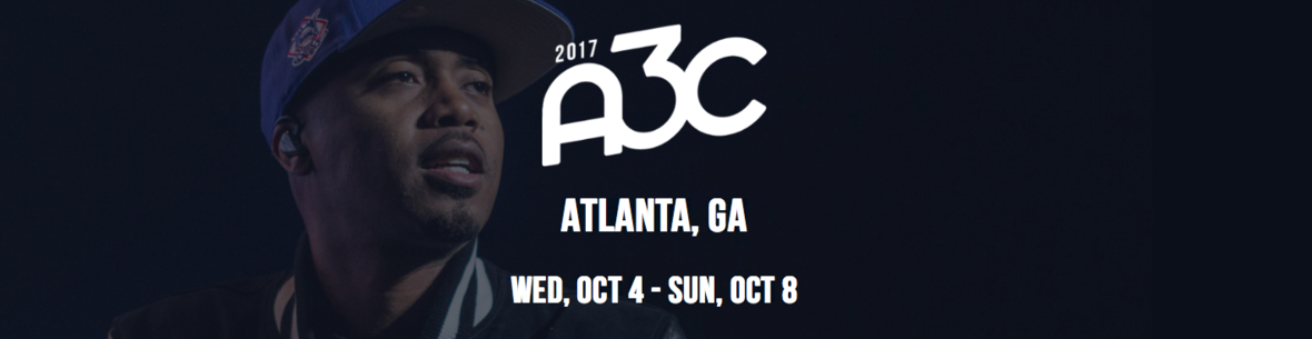 """Political Activist Angela Rye and Music Trailblazer Kevin """"Coach K"""" Lee to be Honored at A3C's Welcome to ATL Reception"""