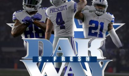 S Fresh -Dak Way