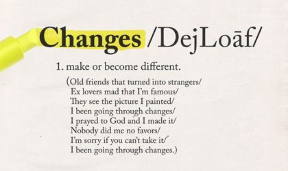 Dej Loaf – Changes