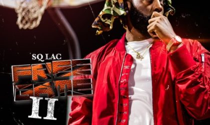 SQ Lac – Free Game 2 [Mixtape]