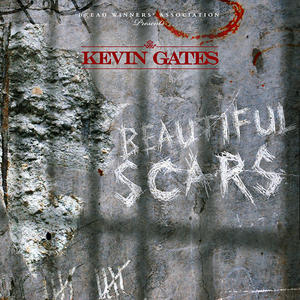 Kevin Gates – Beautiful Scars (feat. PnB Rock)
