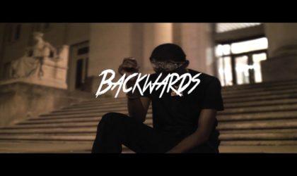 Lody Lucci – Backwards [Music Video]