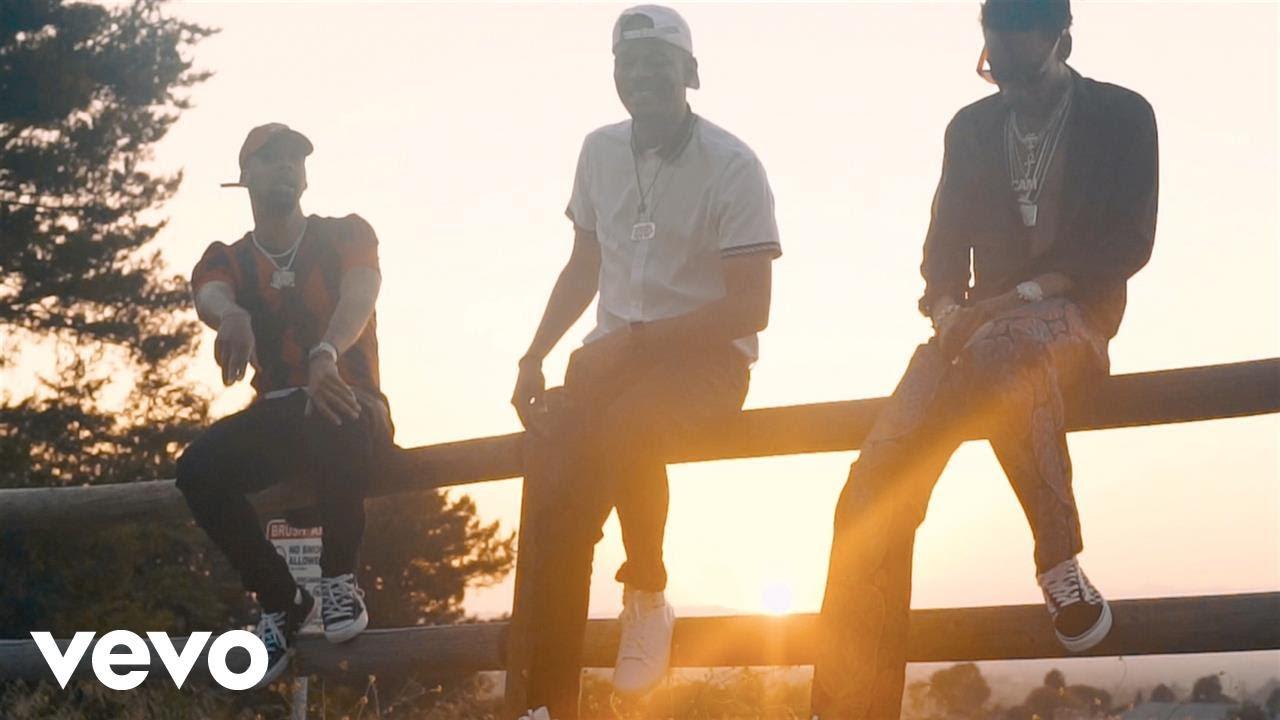 Tuki Carter – Flowers & Planes (feat. Wiz Khalifa & Chevy Woods)[Music Video]