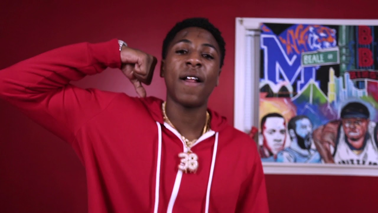 NBA Youngboy – Confidential [Music Video]