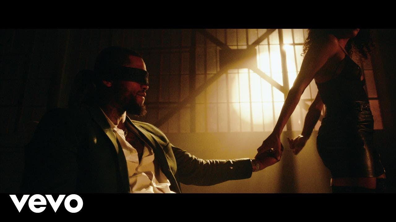 Dave East – Perfect (feat. Chris Brown)[Music Video]