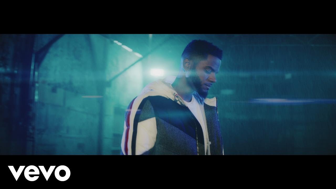 Bryson Tiller – Run Me Dry [Music Video]