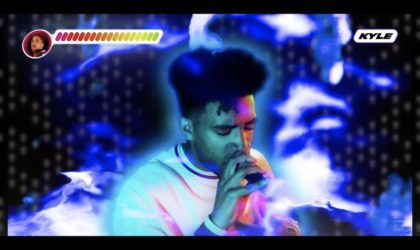 KYLE on 88rising's Karaoke Royale