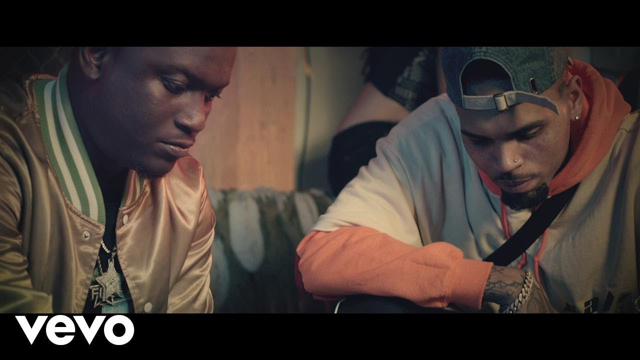 Zoey Dollaz – Post & Delete (feat. Chris Brown)[Music Video]