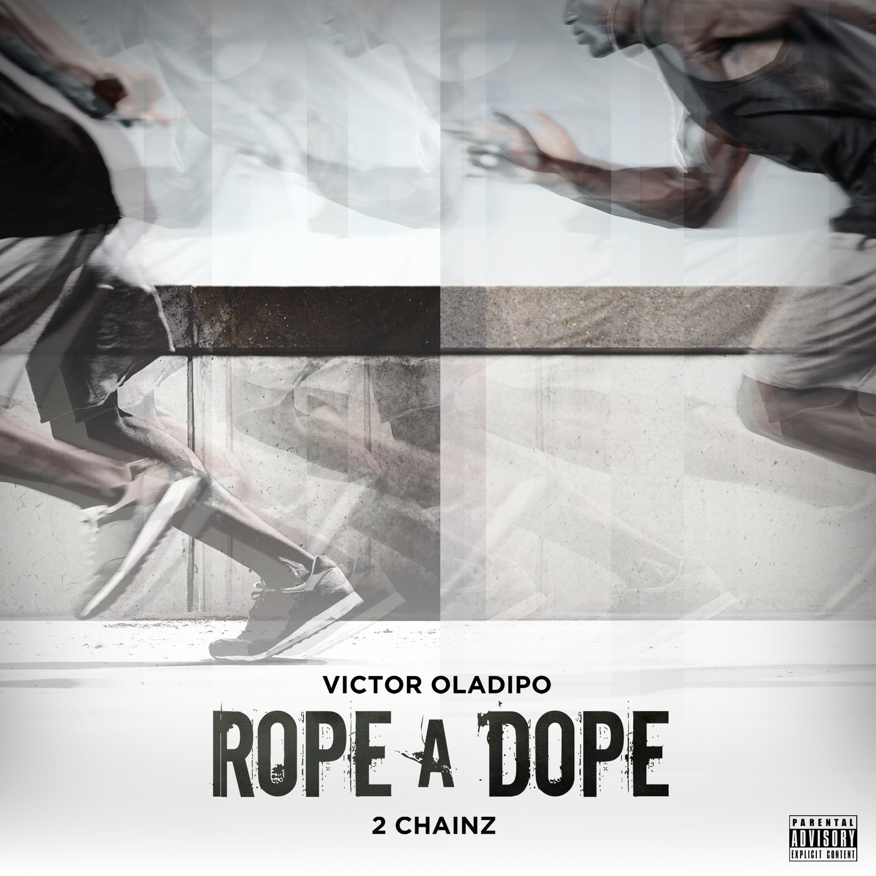 Victor Oladipo – Rope a Dope (feat. 2 Chainz)