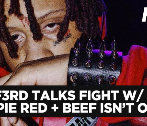 TayF3rd Details Fight With Trippe Red & Says Beef Isn't Over With HipHopRevival