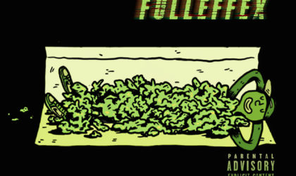 Fulleffex – Change Your Dealer [EP]