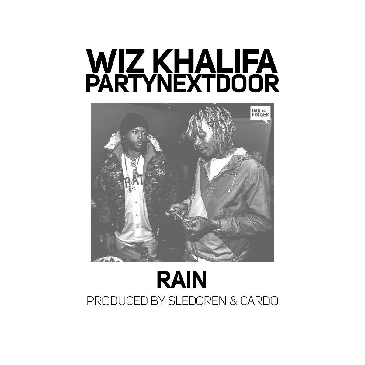 Wiz Khalifa & PartyNextDoor – Rain
