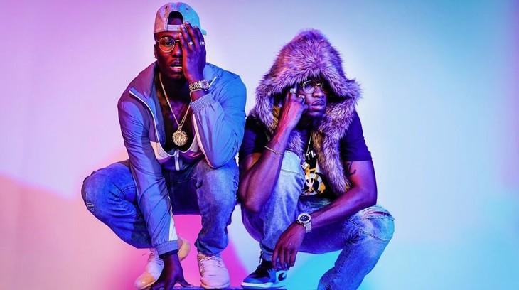 California Hip Hop Duo Jumpshooters Releases New Visual 'Regular'
