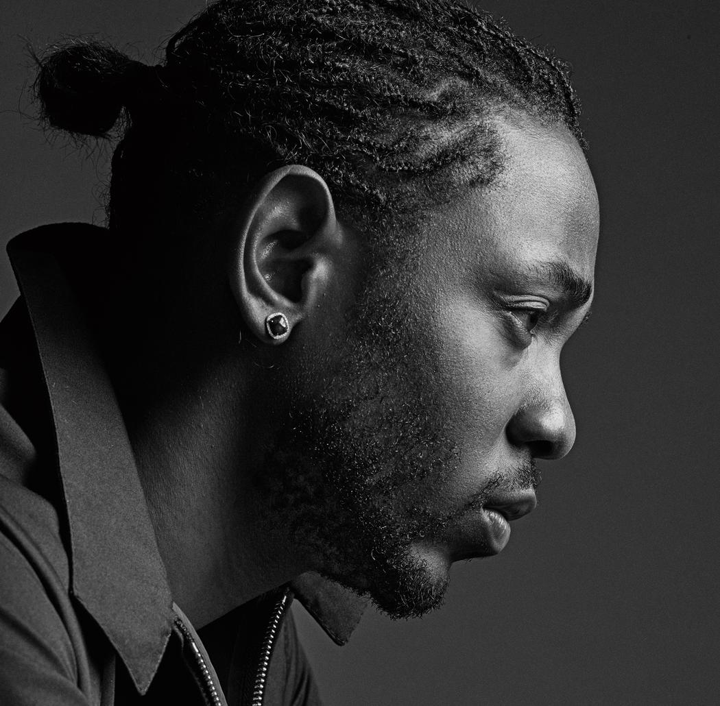 Kendrick Lamar Talks Trump, Obama, and His Best Verse With i-D Magazine