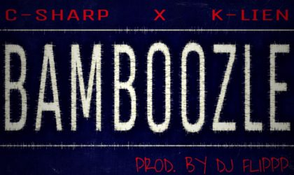 """Cali homies K-Lien and C-Sharp New Visual """"Bamboozle"""" from their recent 'Keep It Lit' EP"""