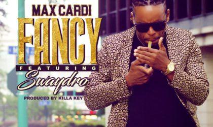 "Max CarDi Get's ""Fancy"" On His Latest Killa Key Produced Single"