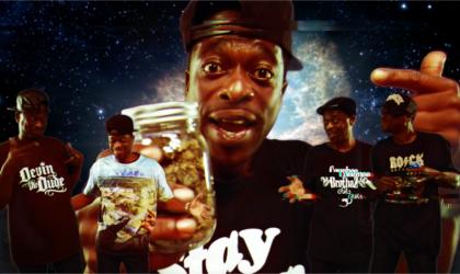 Devin the Dude – I'm in the Galaxy [Music Video]