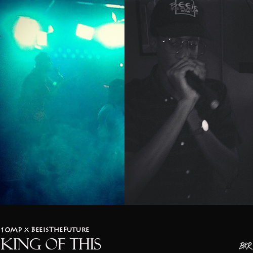 """New Mexico & New Orleans link up on 10 MP's latest record titled """"King Of This"""" featuring BeeIsTheFuture"""