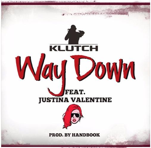 """Milwaukee Upstart, Klutch, Taps Justina Valentine For """"Way Down"""" Collaboration"""