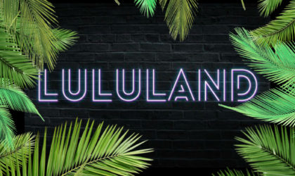 "AfroHop Artist Lulu Be Releases Her Intensifying New 5-Track EP. Listen Here For Her Latest, ""LuluLand"""