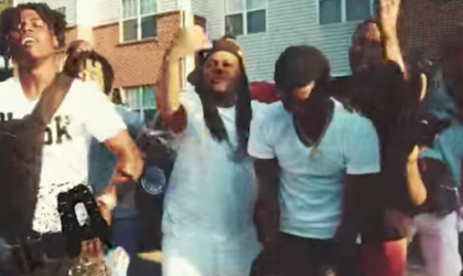 """MGMG The Label CEO Snipe FT Lil A Blo5K & Wonder B """"Pull UP"""""""