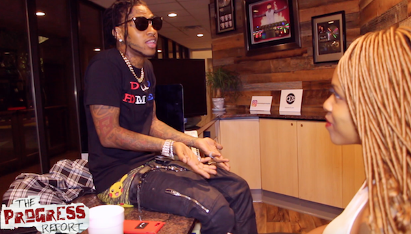"""Jose Guapo: """"Gucci Mane Showed Us The Method, I Have A Good Feeling He Wants To Sign Me"""""""