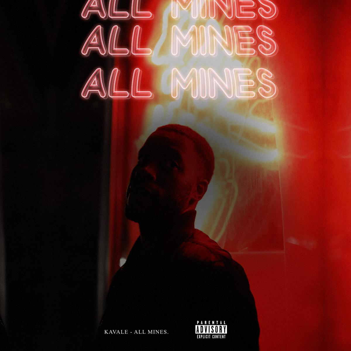 "Toronto-based artist KAVALE releases new single ""All Mines"""
