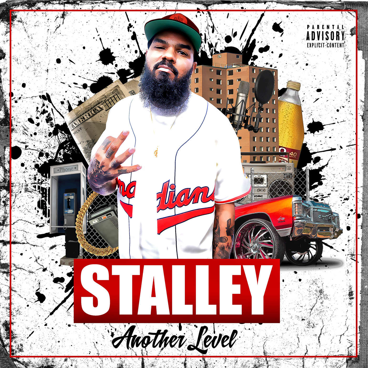 Stalley – Another Level [Album Stream]