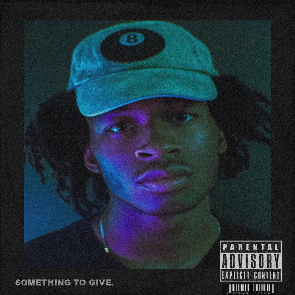 Jay Wood – 'SOMETHING TO GIVE.' (prod. by Banks The Genius) | @jaywoodsole