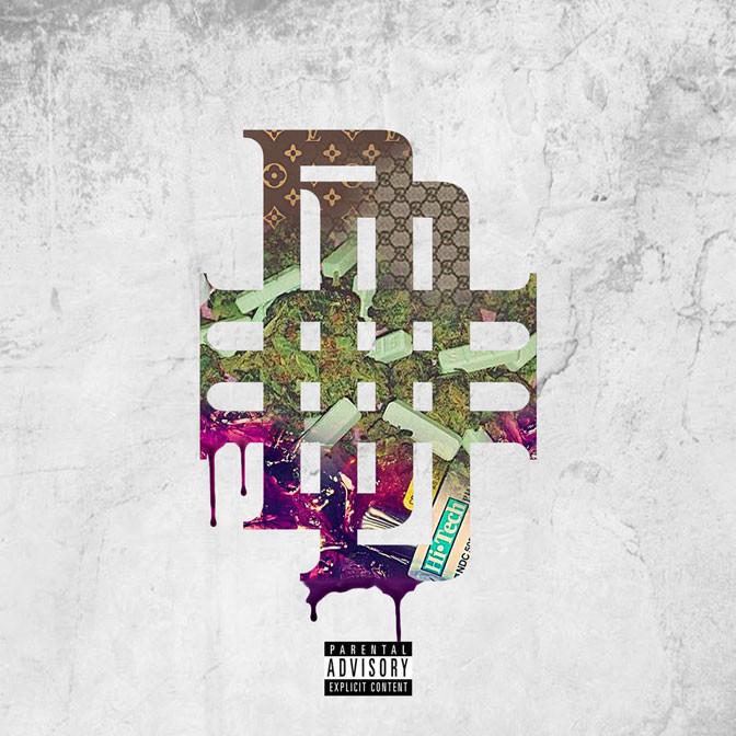 HoodRich Pablo Juan – Designer Drugz 3 [Album]