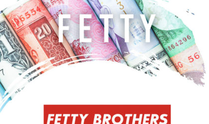 Fetty Brothers – Fetty (feat. Kodie Shane & Raven Felix)
