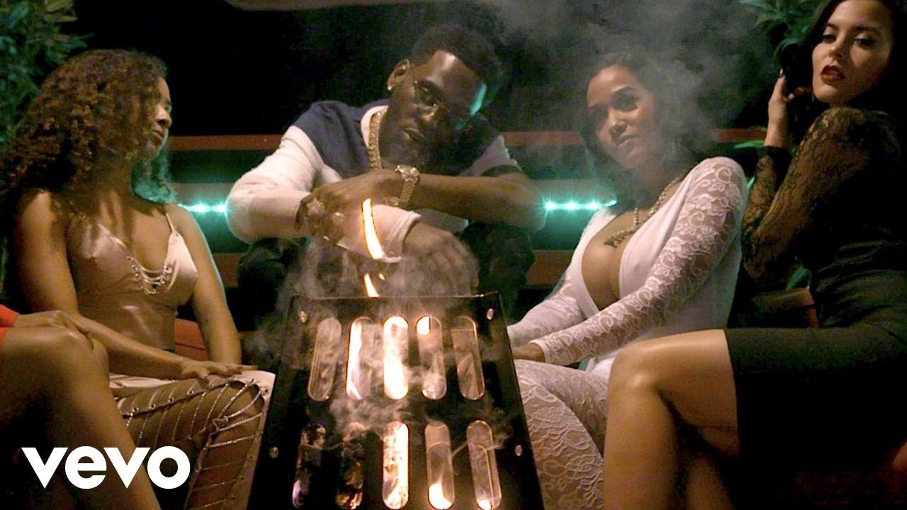 Young Dolph – Point Across [Music Video]