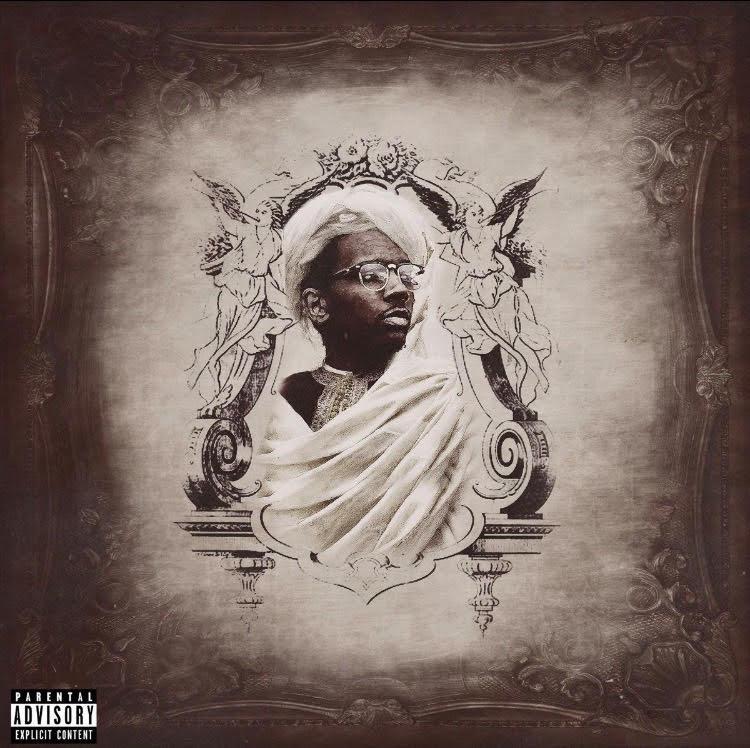 "Camden, NJ based MC / Producer Darnell Little New Album ""BlackaMOOR"""