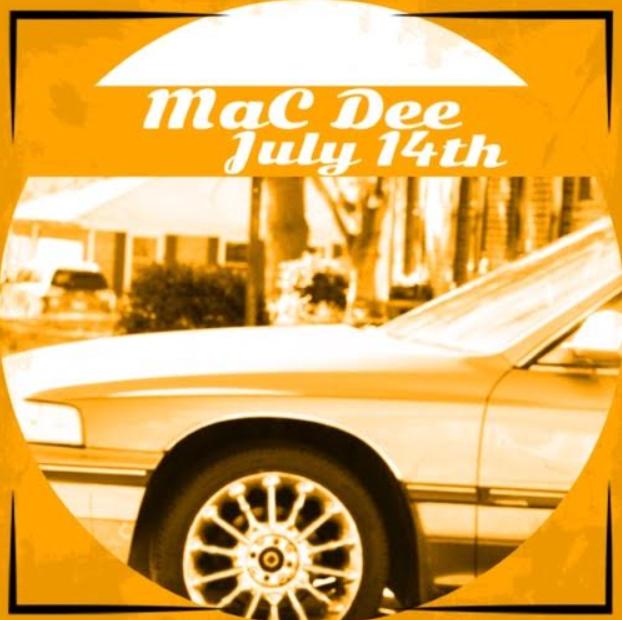 "MaC Dee – ""July 14th"""