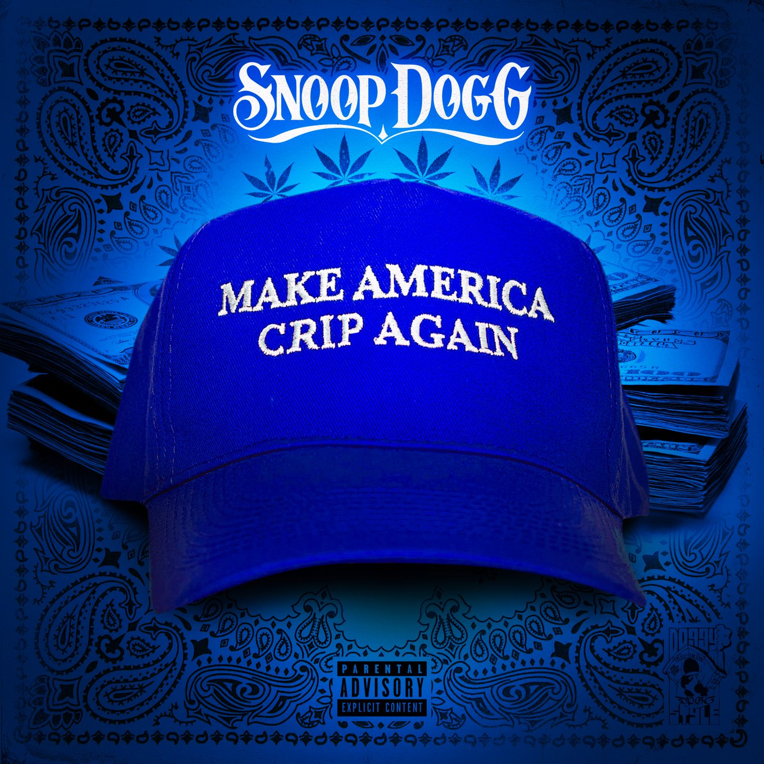 Snoop Dogg – 3's Company (feat. Chris Brown & OT Genasis)