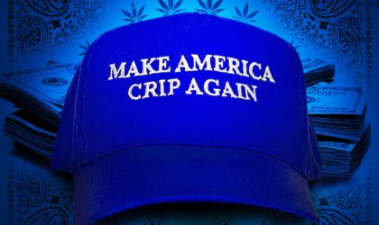 Snoop Dogg – Make America Crip Again