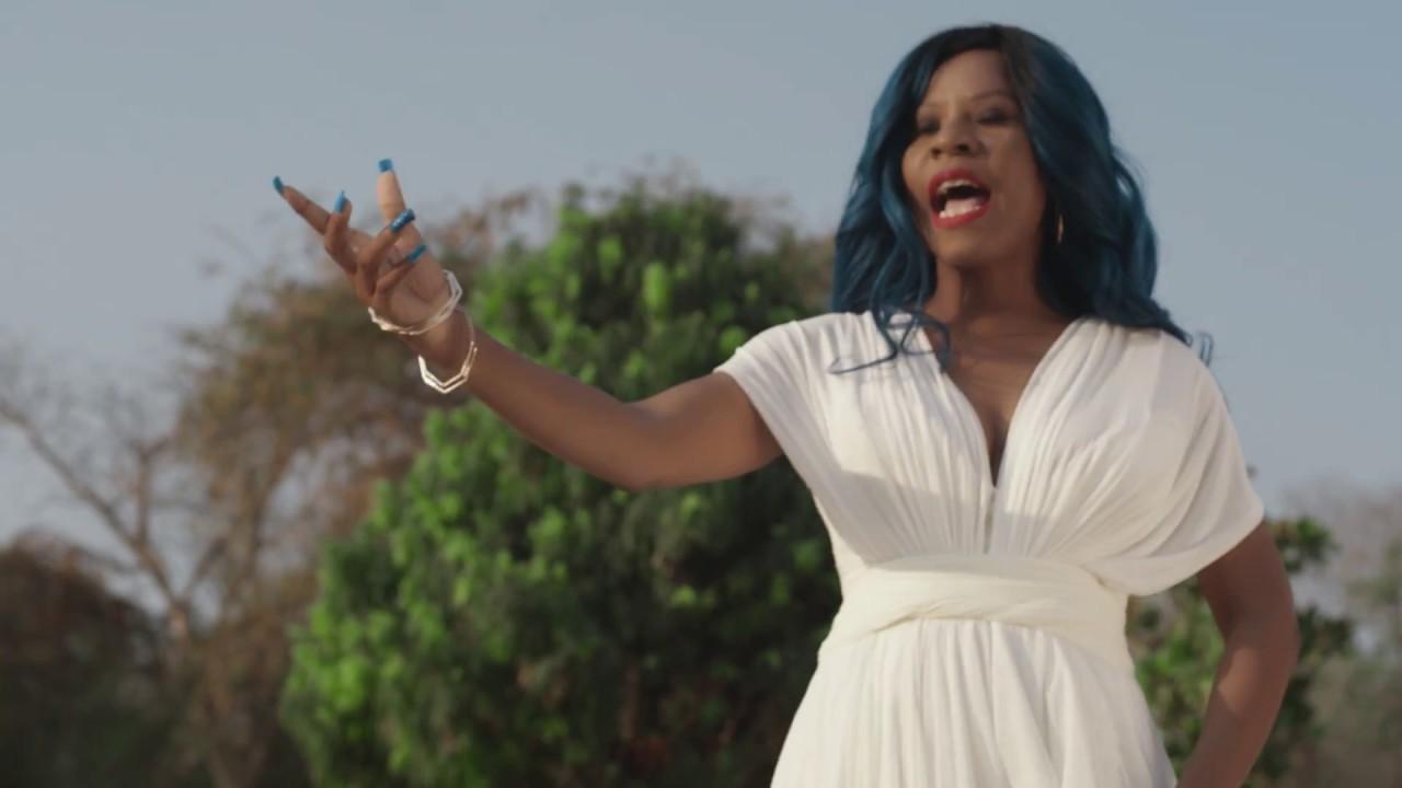 Lady JayDee – I Miss You [Music Video]