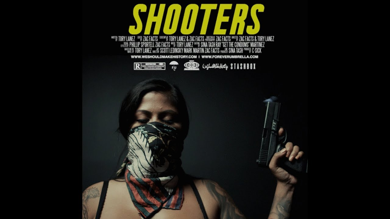 Tory Lanez – Shooters [Music Video]