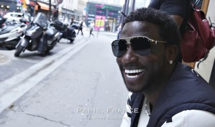 Gucci Mane – Back On [Music Video]