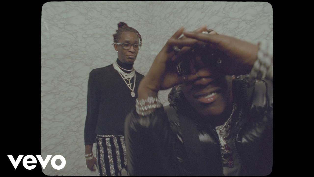 Lil Yachty & Young Thug – On Me [Music Video]