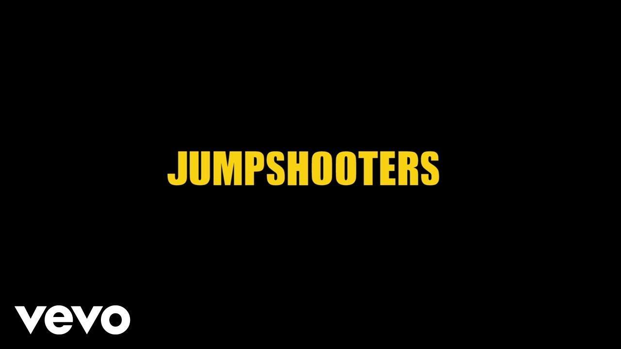 #NewVideo: Regular – Jumpshooters