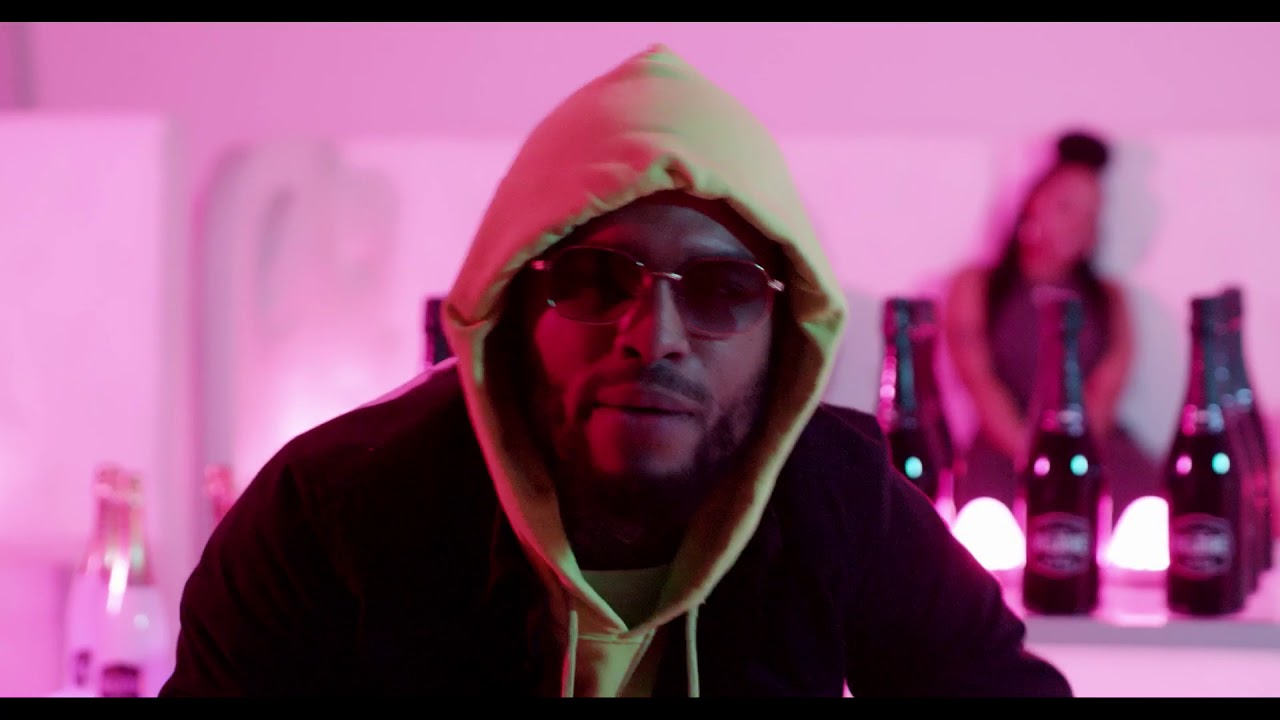 """DJ Kay Slay feat. French Montana, Dave East & Zoey Dollaz – """"Rose Showers"""" [Music Video]"""