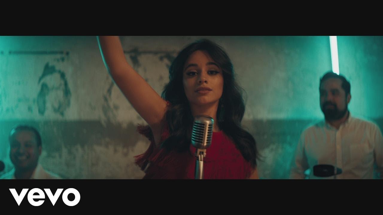 Camila Cabello – Havana (feat. Young Thug)[Music Video]