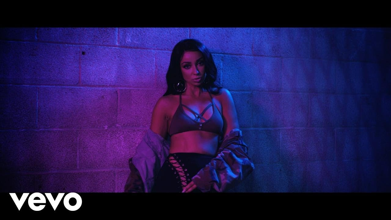 Mya – Ready For Whatever [Music Video]