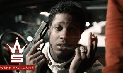 Lil Durk – Make It Out [Music Video]
