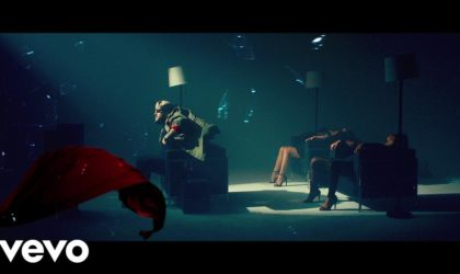 Belly – Man Listen [Music Video]