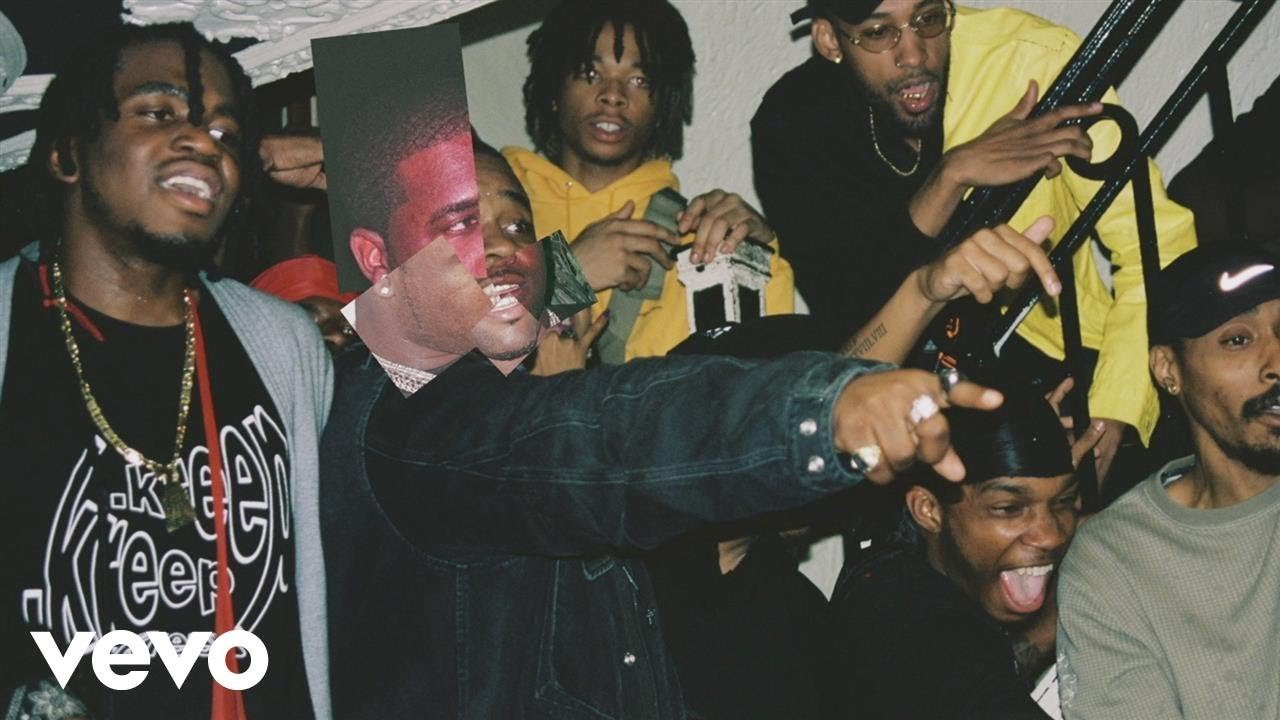 A$AP Ferg – Plain Jane [Music Video]