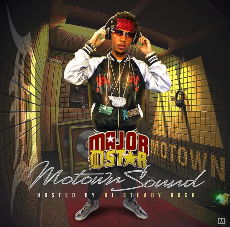 "Major D-Star – ""Motown Sound"""