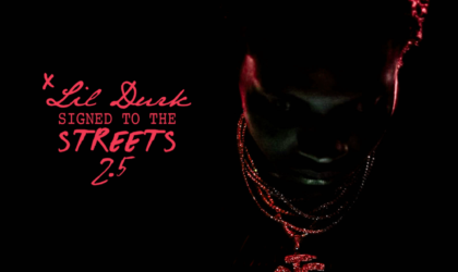 Lil Durk – Signed to the Streets 2.5 [Mixtape]