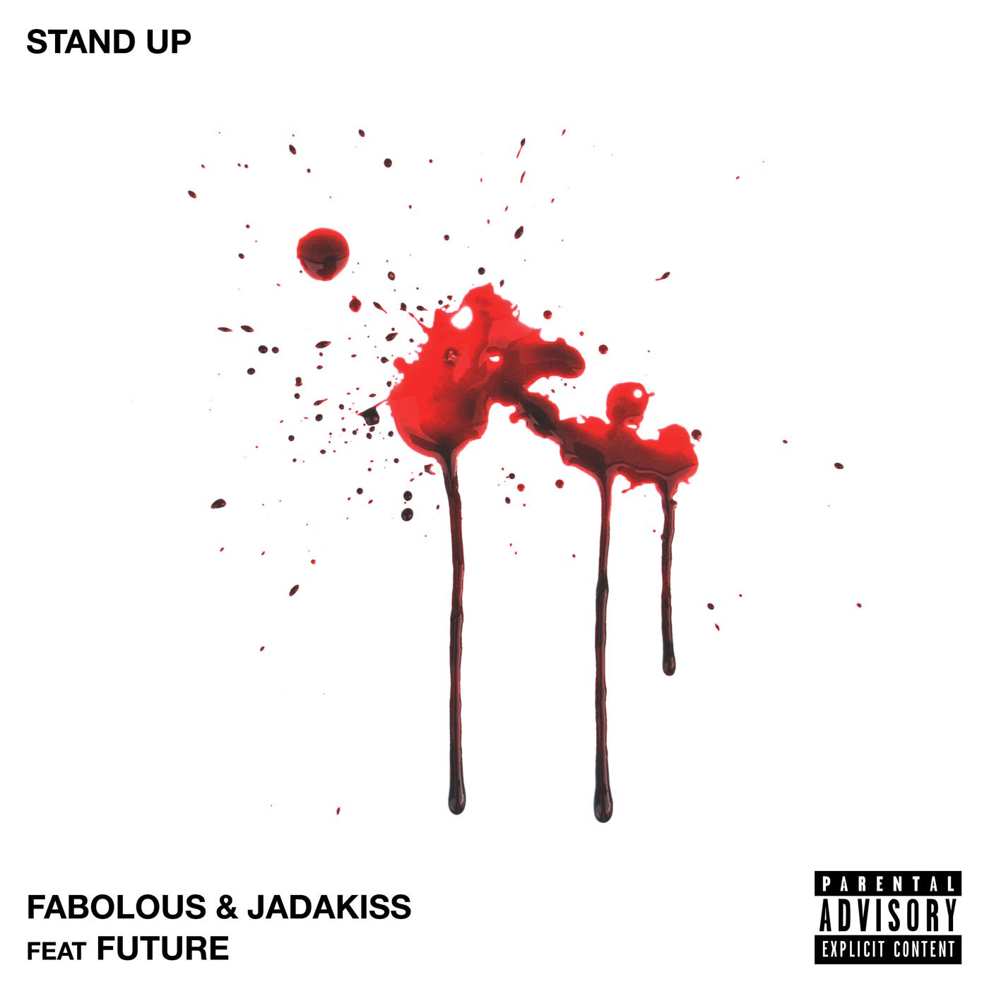 Fabolous & Jadakiss – Stand Up (feat. Future)